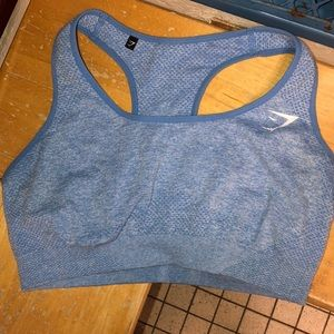 Gym shark Sports Bra